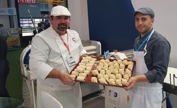 APAS 2019 était spectaculaire – en changeant la boulangerie dans le supermarché