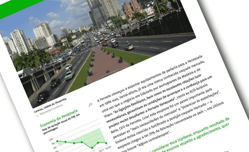 Artigo publicado no ECO – jornal económico online / Fevereiro 2019
