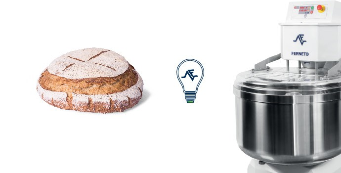 Réduction de la consommation d'énergie dans les unités de boulangerie