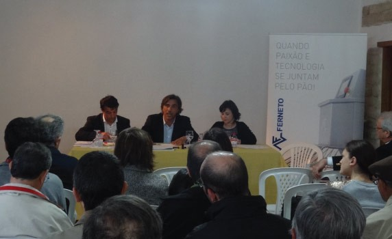 Ferneto S.A. présente des résultats positifs – 2014