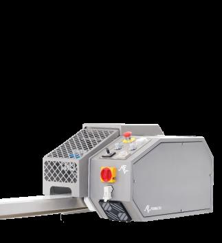 Extrusora de massas - EMA