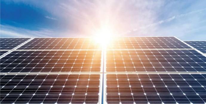 Energia limpa, para um futuro melhor