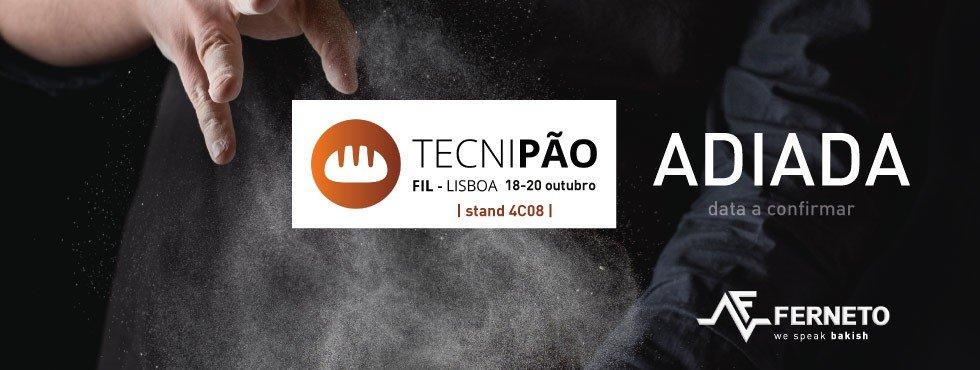 Feira Tecnipão 2020: convite