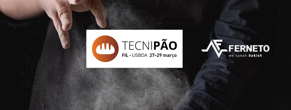 Tecnipão 2022: invitation