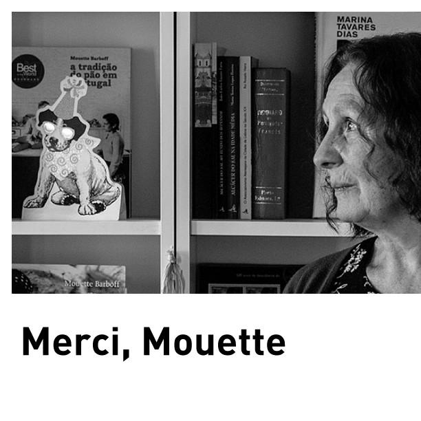 Merci, Mouette