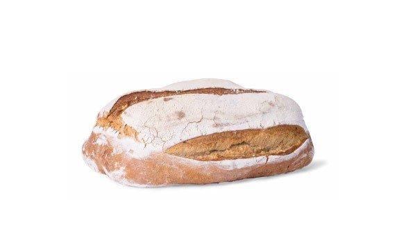 También somos el pan que comemos