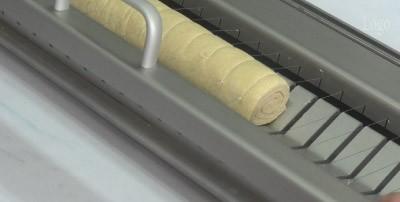 Video: Dough roll divider (DMR)