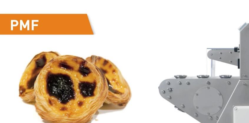 Vidéo: Fonceuse à tartes – PMF (présentation)